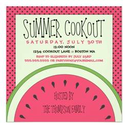 Cookout Invitation Template by Invitation Template Cookout Grill Invitation Design