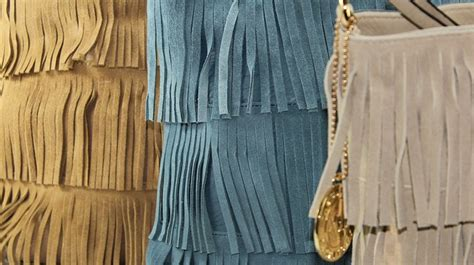 decorative fringe definition 11 types of fringe trims learn to make and sew them