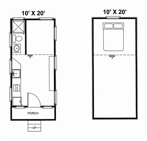 mobile tiny home plans martin house to go update 2