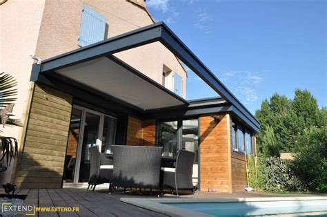 veranda amovibile best 10 toiture veranda ideas on extension