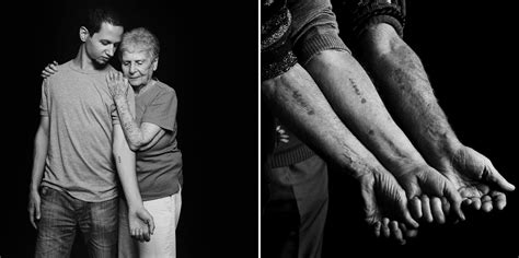 holocaust survivors tattoos with tattoos israelis holocaust scars of
