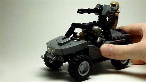 lego halo warthog lego halo unsc warthog
