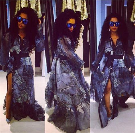 Denim Maxi Style best 20 denim maxi dress ideas on chambray