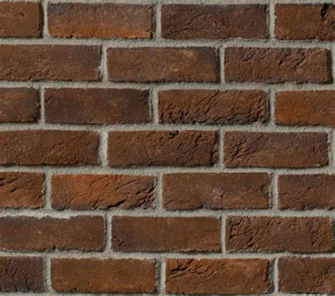 Handmade Brick - decoratives stones brique pav 233 beaudry