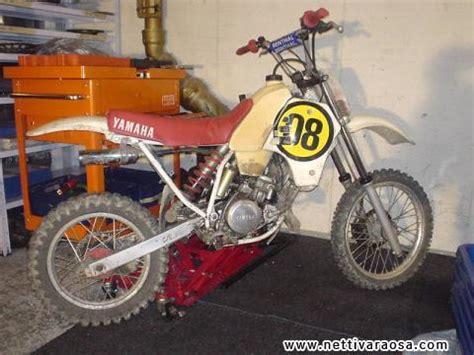 Sparepart Yamaha Yz nettivaraosa yamaha yz 2007 80 motorcycle spare