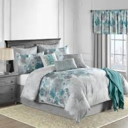 Grey And Teal Comforter Sets by 25 Best Ideas About Teal Comforter On Grey