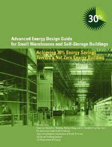 design guidelines for warehouses advanced energy design guide for small warehouses and self
