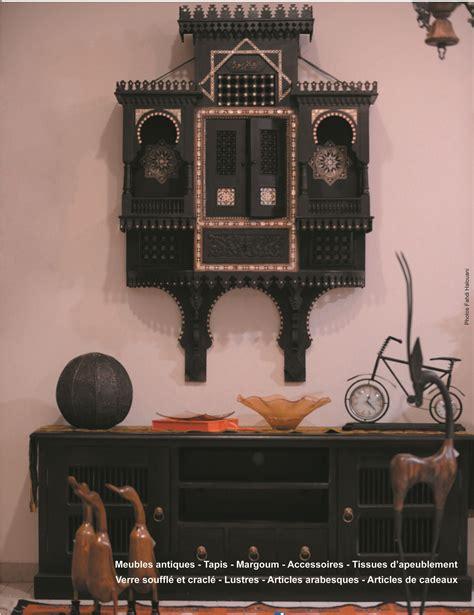 meuble artisanal
