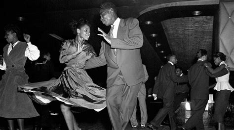 swing jazz dance apollotheater