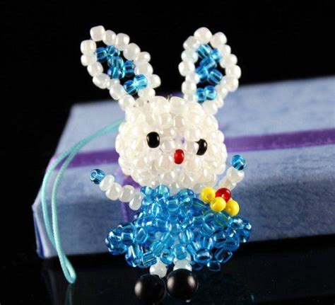 3d bead animals patterns free 317 best beaded 3d animals images on beaded