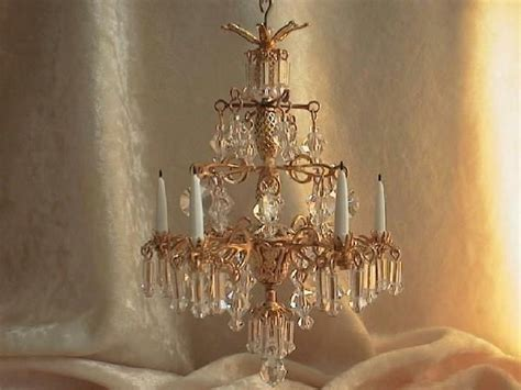 Miniature Chandelier Dollhouse 301 Moved Permanently