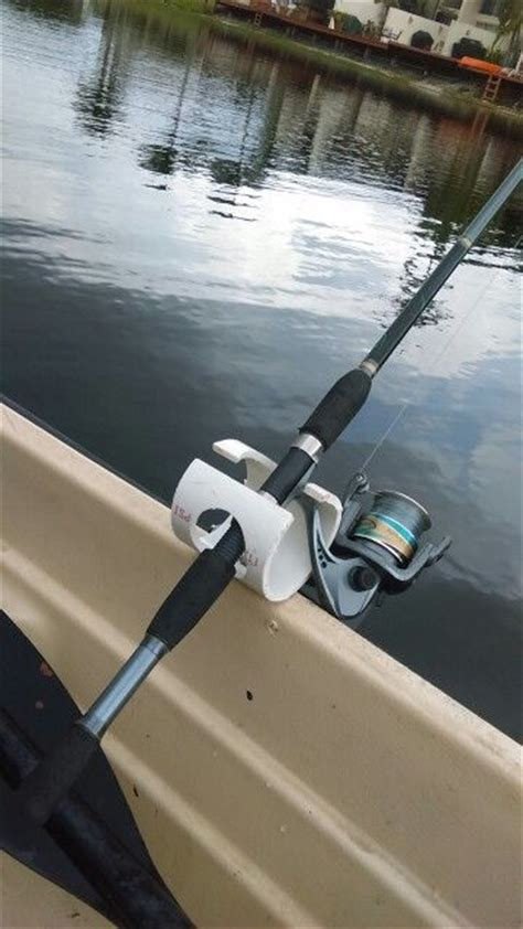 duck boat rod holders 25 best ideas about boat rod holders on pinterest rod