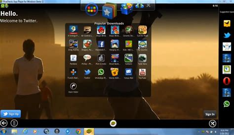 bluestacks snapchat bluestacks app player for windows enters beta android