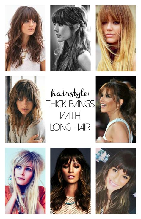 2015 hair pleat hairstyle thick bangs with long hair the pleated poppy