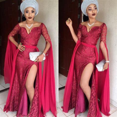aseobi style head turning latest asoebi styles that will leave you