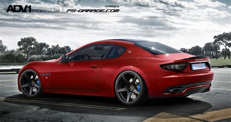 maserati granturismo sport custom 2013 maserati granturismo information and photos