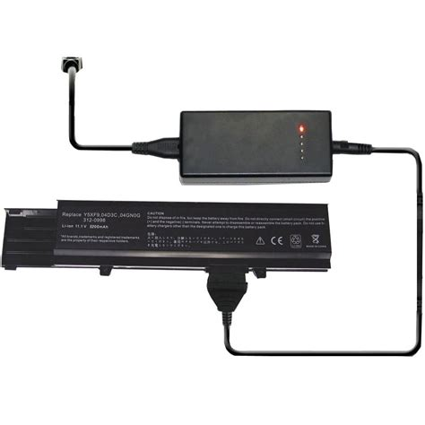 Charger Laptop Dell Inspiron N4010 external laptop battery charger for dell inspiron 14r 5421