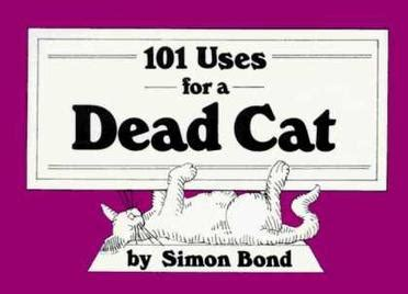 99 things you can do with radio books 101 uses for a dead cat