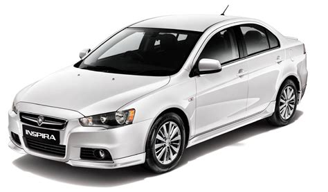 Proton Inspira by Proton Inspira 2012 Year End Promotion My Best Car Dealer