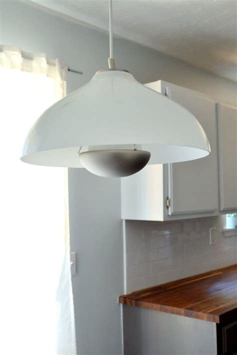 diy glass pendant light fixture knockoff ugly duckling diy glass pendant light fixture knockoff the ugly