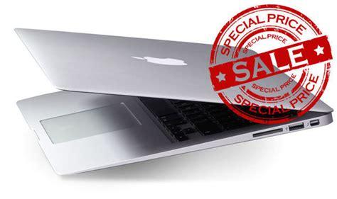 apple macbook air sale macbook deal discount code drops apple laptop to bargain