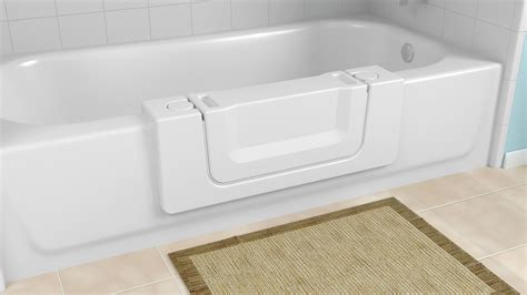 bathtubs walk in walk in tub walkin tub 10 bariatric walk in tub600 a