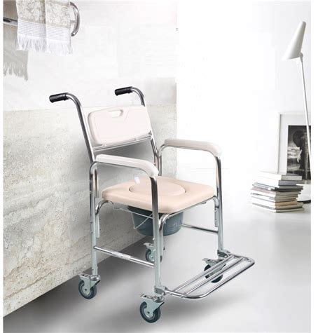 Bedside Chair by Aliexpress Buy Equipment Aluminum Alloy