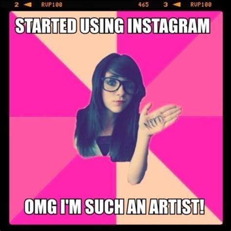 Geek Girl Meme - image 179182 idiot nerd girl know your meme