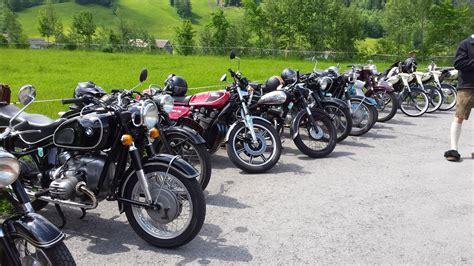 Motorradwerkstatt Vorarlberg by 20150530 111735 Most Motorrad Oldtimer Stammtisch