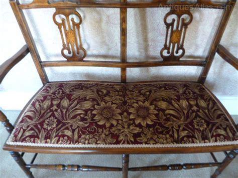 an edwardian salon parlour suite antiques atlas