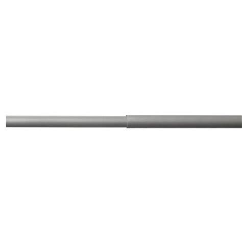 Closetmaid Hanging Rod Closetmaid 2 Ft 4 Ft Nickel Hanging Rod 32050 The