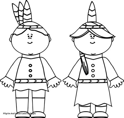 pilgrim color pilgrims coloring pages free coloring for 2018