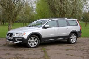 Volvo Cx70 Volvo Xc70 Estate Review 2007 2016 Parkers