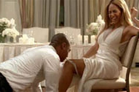 Are Beyonce And Z Finally Getting Married by Superstar Beyonce Looks Stunning As She Dons Wedding Dress