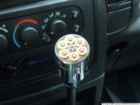 Custom Gear Shift Knobs Trucks by Custom Gear Shift Dodge Diesel Diesel Truck Resource