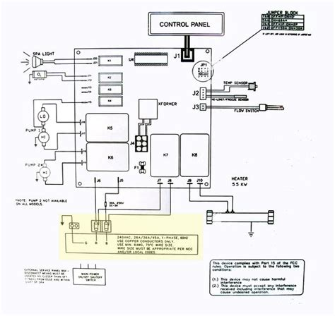 tub wiring diagram in 220v tub wiring diagram