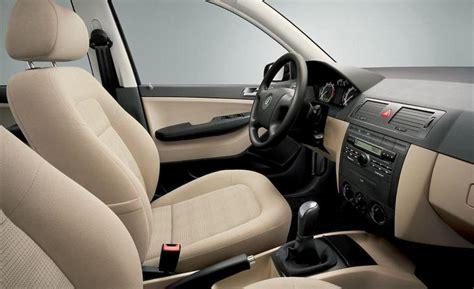 Skoda Fabia Interior India by Car And Driver