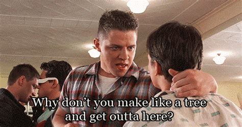 michael j fox quotes back to the future 11 classic quotes from back to the future quotes