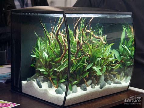 Zen Decor Ideas fluval flex nano aquarien neuheit nano tank pinterest