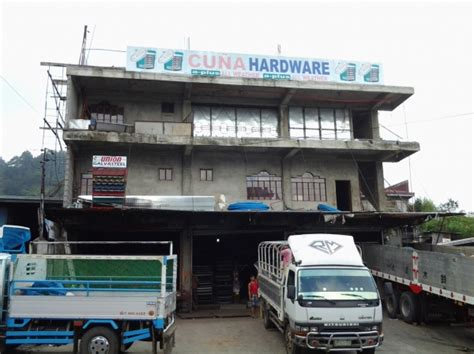 cuna hardware new cuna hardware baguio philippines phone address