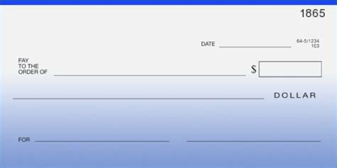 Fake Check Template For Presentation Harddance Info Novelty Cheque Template Free