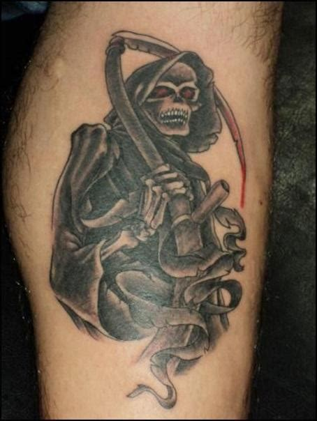 santa muerte tattoo meaning impresionantes fotos de tatuajes de la santa muerte