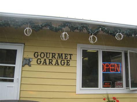 Bayfield Garage by Judy S Gourmet Garage Bayfield Wi On Tripadvisor