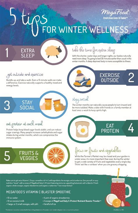 Finding Ways To Keep Up With Tips by 5 Tips For Winter Wellness A Foodie Stays Fit