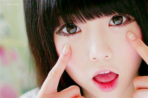 puppy eye makeup 3 trend kecantikan korea yang terkenal di dunia a fangirl a dreamer