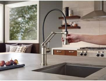 brizo kitchen faucet reviews brizo kitchen faucets reviews guide 2017 faucet mag