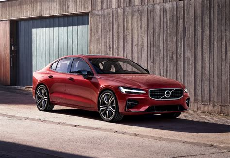 volvo 2019 diesel 2019 volvo s60 revealed bound sedan bids adieu to