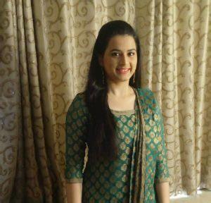 prajakta gaikwad marathi actress  biography bio wiki