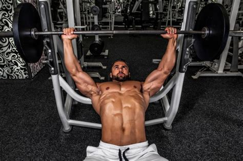 bench press results 2 body transformation tips that will change your results