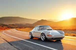 Porsche Singer Price Singer 911 Vs Eagle E Type Choose Your Weapon